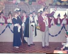 1984-1985 Prins Rob I
