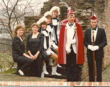 1985-1986 Prins Gerard I