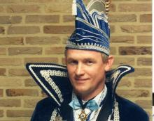 1990-1991 Prins Geert II