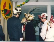 1992-1993 Prins Gert I