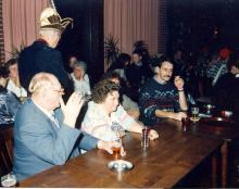 1995-1996 Prins Harold I