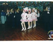 2000-2001 Prinses Marjolijn