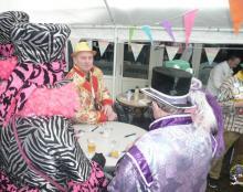 Carnavalszondag
